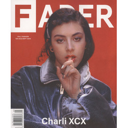 Fader Mag - 2016 - August / September - Issue 105