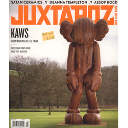 Juxtapoz Magazine - 2016 - 05 - May