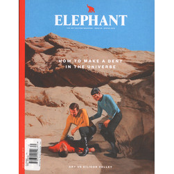 Elephant - 2016 - Spring - Issue 26