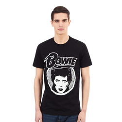 David Bowie - Diamond Dogs Graphic T-Shirt