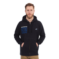 Blue Note - 1939 Zip-Up Hoodie