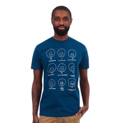 Roots, The - Questlove MoodsOfQuesto? T-Shirt