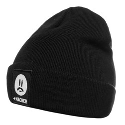 Der Plusmacher - Smiley Beanie