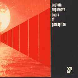 Captain Supernova - Doors of Perception