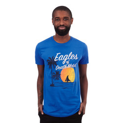 Eagles Of Death Metal - Sun Logo T-Shirt
