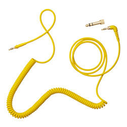"AIAIAI - TMA-2 Cables C09 ""coiled w/Adaptor"""