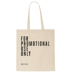 Nous Klaer Audio - For Promotional Use Only Tote Bag