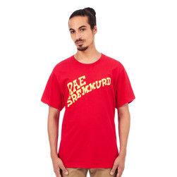 Rae Sremmurd - Rae Red T-Shirt