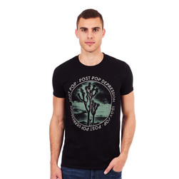 Iggy Pop - Post Pop Depression Joshua Tree T-Shirt