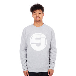 Jurassic 5 - Circle Logo Sweater