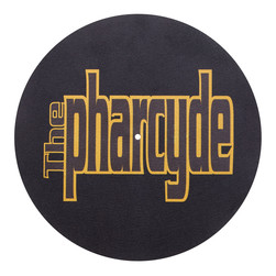 Pharcyde, The - Logo Slipmat