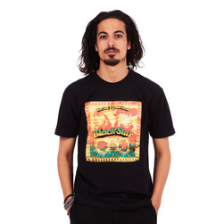 Black Star - Black Star Album Cover T-Shirt
