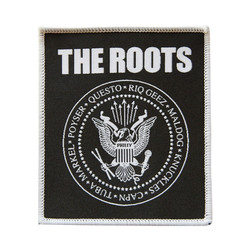 Roots, The - The Roots Legendary Seal Patch