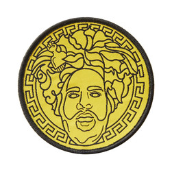 Questlove - Migos Patch