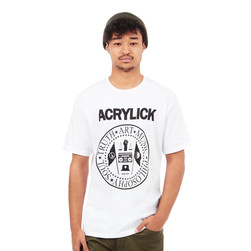 Acrylick - Motto T-Shirt