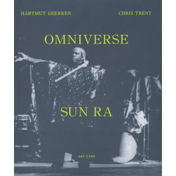 Hartmut Geerken And Chris Trent - Omniverse Sun Ra