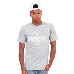 Acrylick - Groove T-Shirt