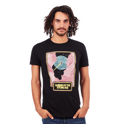 Queens Of The Stone Age - Canyon T-Shirt
