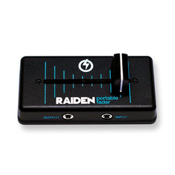 Raiden Fader - VVT-MK1 (Left Side Cut Off)