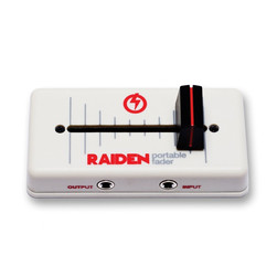 Raiden Fader - VVT-MK1 (Right Side Cut Off)