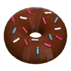 "Damir Brand - Forty5 ""Donut"" Adapter"