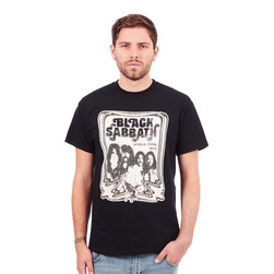 Black Sabbath - World Tour 78 T-Shirt