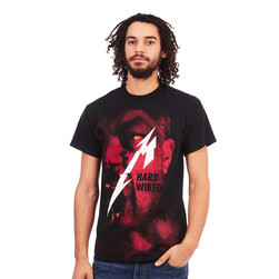 Metallica - Hard Wired T-Shirt