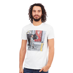 Red Hot Chili Peppers - The Getaway T-Shirt
