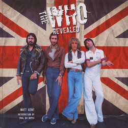 Matt Kent - The Who Revealed