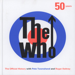 Ben Marshall - The Who: 50 Years - The Official History