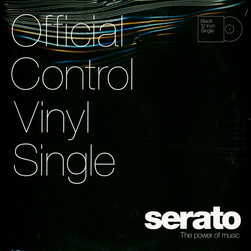 Serato - Serato Performance-Serie Single CV