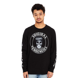 Suicidal Tendencies - California Longsleeve