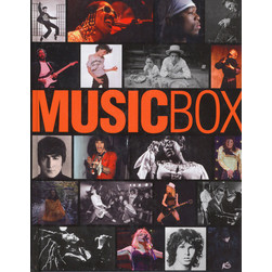 Gino Castaldo - Musicbox Photographing The All Time Greats
