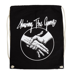 Waving The Guns - Eine Hand Bricht Die Andere Gym Bag
