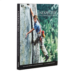 Patagonia - Unexpected: 30 Years of Patagonia Catalog Photography (Hardcover)
