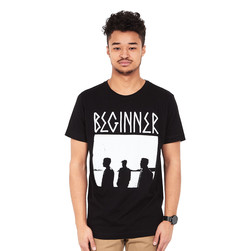 Beginner - Silhouette T-Shirt