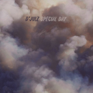 D'JULZ - Special Day - 12 inch x 1
