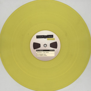 DIRTYTWO - The Remedy - 12 inch x 1