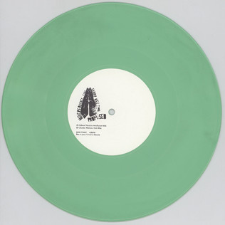 NUFREQUENCY - Promised Ft. Shara Nelson - 10 inch