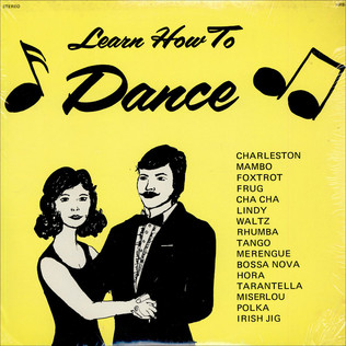 JACK HANSEN - Learn How To Dance - LP x 2
