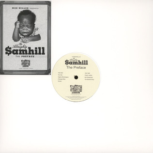 Almighty $amhill, The The Preface