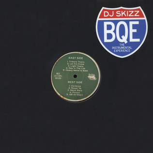 DJ Skizz BQE: The Instrumental Experience
