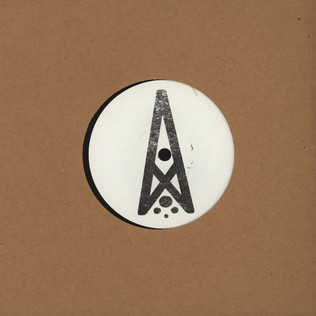 DAMIAN LAZARUS & THE ANCIENT MOONS - Vermillion - 7inch x 1
