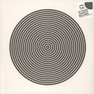COMPOST ALLSTARS - Compost Black Label #129 - Good Day feat. Robert Owens - 12 inch x 1