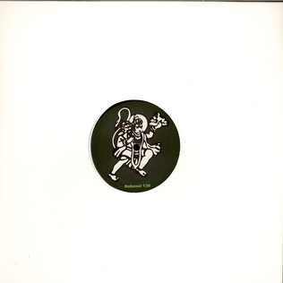 AROUND7 - Double Crossing EP - 12 inch x 1