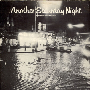 V.A. - Another Saturday Night - LP