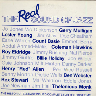 V.A. - The Real Sound Of Jazz - LP