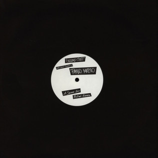 PABLO MATEO - Second Exit - 12 inch x 1