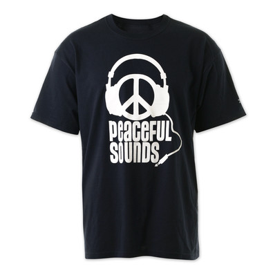 Edukation Athletics - Peaceful sounds T-Shirt