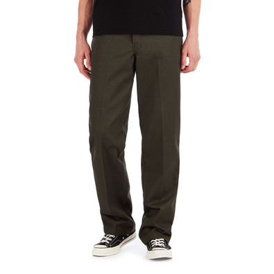 dickies original o dog 874 work pants olive green. Black Bedroom Furniture Sets. Home Design Ideas